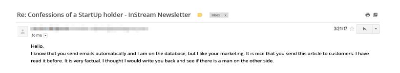 marketing b2b - potential customers