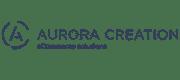 kampania cold mailingowa dla firmy Aurora Creation